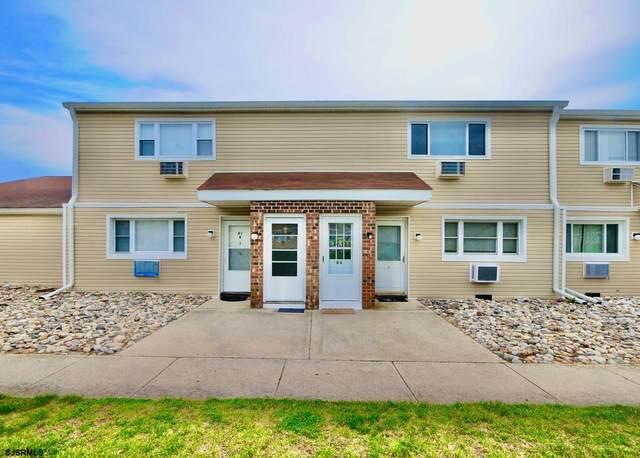 4901 Harbor Beach R4, Brigantine, NJ 08203 (MLS #551546) :: Provident Legacy Real Estate Services, LLC
