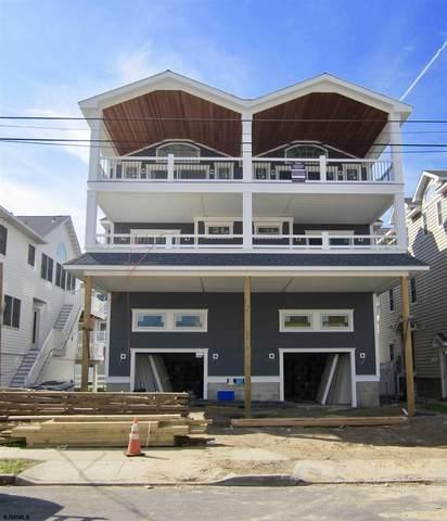 28 47th East Th, Sea Isle City, NJ 08243 (MLS #551947) :: Gary Simmens