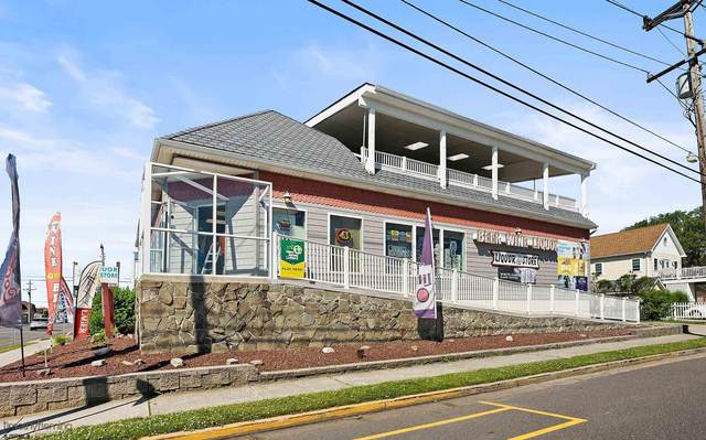 2600 Park Blvd, Wildwood, NJ 08260 (MLS #552035) :: Gary Simmens