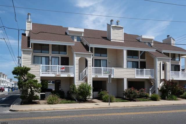 411 34th St #1, Ocean City, NJ 08226 (MLS #552191) :: The Oceanside Realty Team