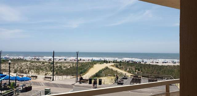108 S Montpelier #303, Atlantic City, NJ 08401 (MLS #552197) :: The Oceanside Realty Team