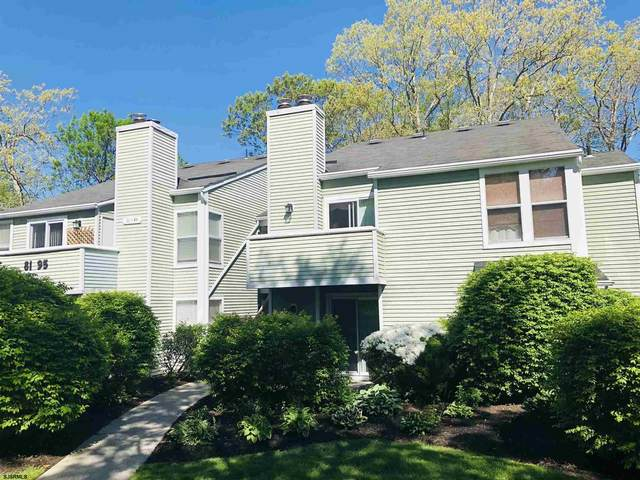 83 Pheasant Meadow Dr #83, Galloway Township, NJ 08205 (MLS #552761) :: Gary Simmens