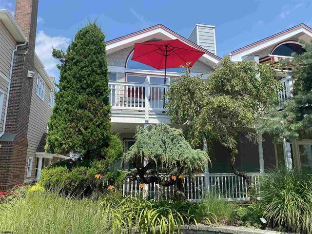 1610 Wesley C2, Ocean City, NJ 08226 (#552916) :: Sail Lake Realty