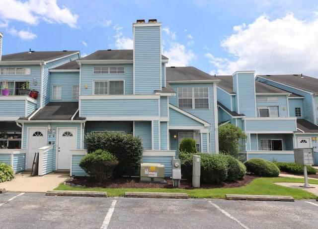 4 Heathercroft #4, Egg Harbor Township, NJ 08234 (MLS #552930) :: Provident Legacy Real Estate Services, LLC
