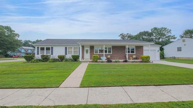 2 Surrey, Egg Harbor Township, NJ 08234 (MLS #553055) :: Gary Simmens