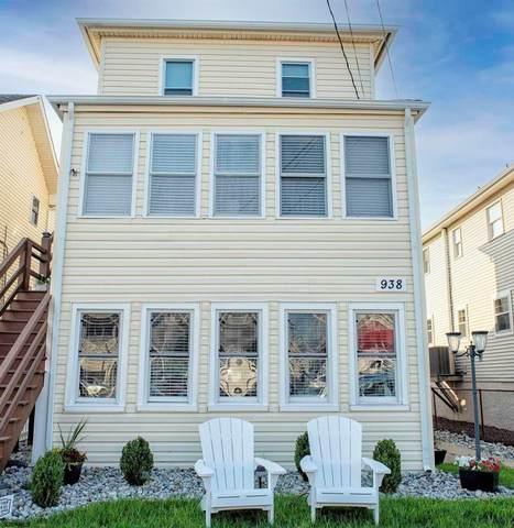 938 Bay F, Ocean City, NJ 08226 (MLS #553152) :: The Oceanside Realty Team