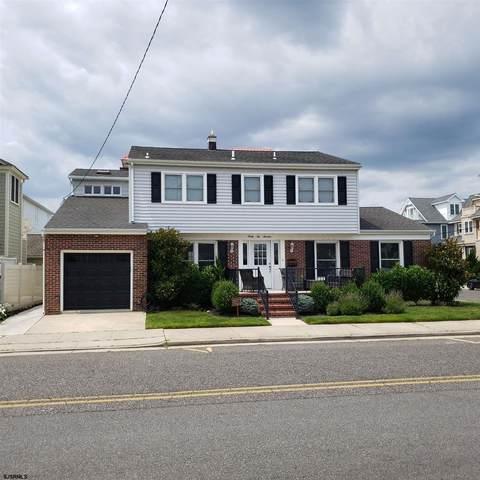 3219 Monmouth Ave, Longport, NJ 08403 (MLS #553352) :: The Cheryl Huber Team