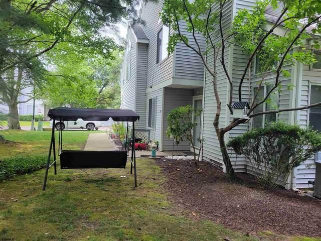 128 Heather Croft #128, Egg Harbor, NJ 08234 (MLS #553366) :: Provident Legacy Real Estate Services, LLC