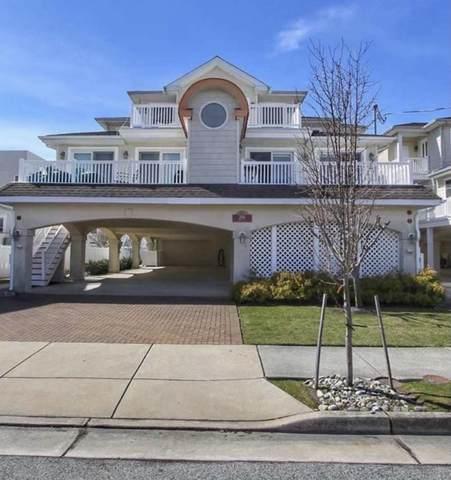 206 N Adams #2, Margate, NJ 08402 (MLS #553449) :: The Oceanside Realty Team
