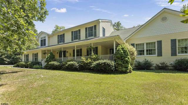 8 Moore, Cape May Court House, NJ 08210 (MLS #553535) :: The Cheryl Huber Team