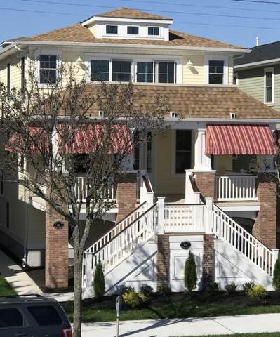 836-838 Wesley Ave, Ocean City, NJ 08226 (MLS #553595) :: The Oceanside Realty Team