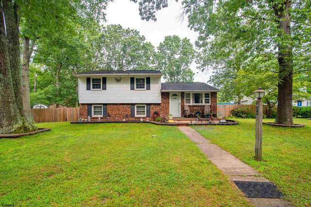 411 S Willow Ave, Galloway Township, NJ 08205 (MLS #553632) :: The Oceanside Realty Team