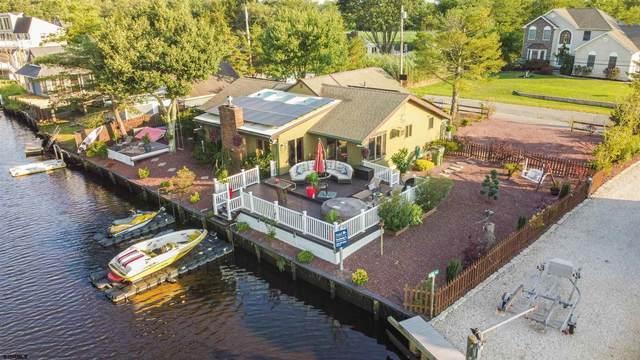 211 Harbor, Egg Harbor Township, NJ 08234 (MLS #553761) :: Gary Simmens