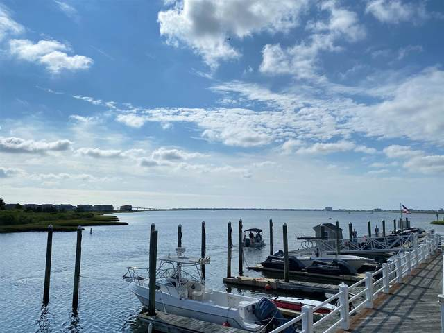 1509 Harbour #1509, Somers Point, NJ 08244 (MLS #553881) :: The Oceanside Realty Team