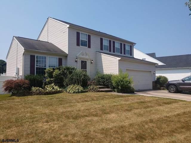 345 Superior Rd, Egg Harbor Township, NJ 08234 (MLS #554226) :: The Oceanside Realty Team