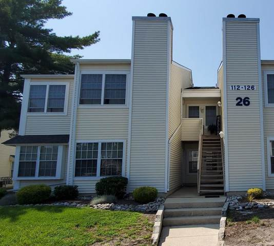 124 Driftwood Ct #124, Galloway Township, NJ 08205 (MLS #554377) :: The Oceanside Realty Team