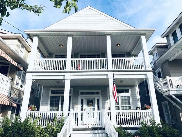 1333 Wesley 2nd Floor, Ocean City, NJ 08226 (MLS #554453) :: Gary Simmens