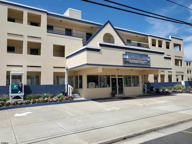 200 Bay #205, Ocean City, NJ 08226 (MLS #554473) :: The Oceanside Realty Team