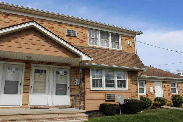 733 N Somerset E6 E6, Ventnor Heights, NJ 08406 (MLS #554485) :: Gary Simmens