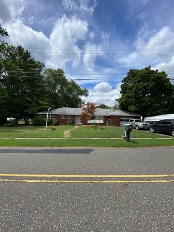 114 West, Deerfield Township, NJ 08332 (MLS #554516) :: The Oceanside Realty Team