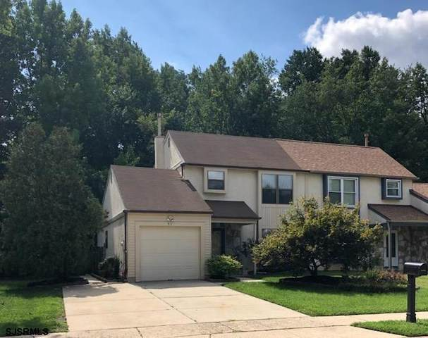 51 Christopher, Voorhees Township, NJ 08043 (MLS #554743) :: Gary Simmens