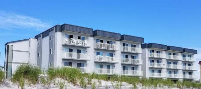 700 E Brigantine 2E, Brigantine, NJ 08203 (MLS #554922) :: The Oceanside Realty Team