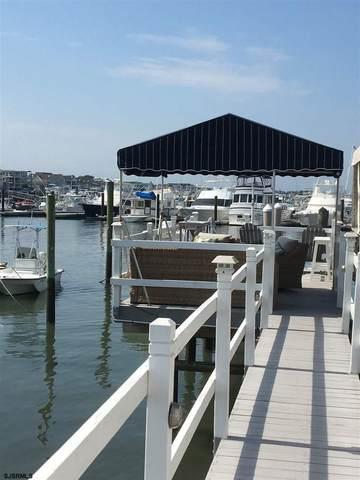 S Rio Grande & E Waterway, Wildwood, NJ 08260 (MLS #555168) :: The Oceanside Realty Team