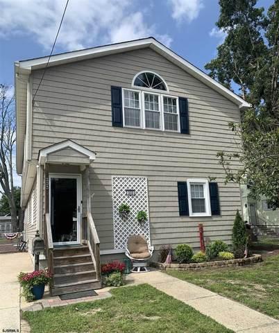 333 Shore Rd, Somers Point, NJ 08244 (MLS #555181) :: The Cheryl Huber Team