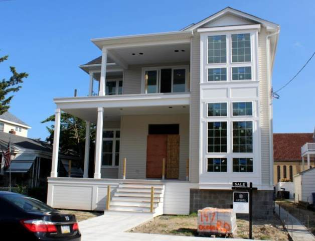135-137 Ocean Avenue, Ocean City, NJ 08226 (MLS #555425) :: The Oceanside Realty Team