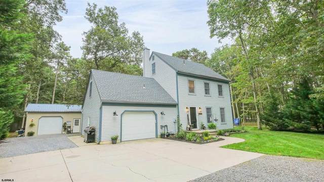 534 S 2nd, Galloway Township, NJ 08205 (MLS #555427) :: The Oceanside Realty Team