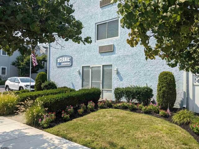 1110 Wesley C-103, Ocean City, NJ 08226 (MLS #555437) :: The Oceanside Realty Team