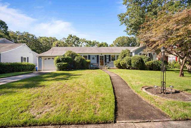705 Chelsea, Absecon, NJ 08201 (MLS #555625) :: Gary Simmens