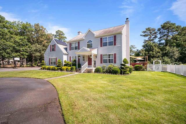 424 E Elm, Galloway Township, NJ 08205 (MLS #555632) :: Gary Simmens