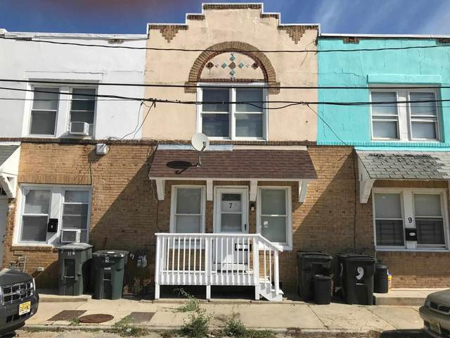 7 S Metropolitan, Atlantic City, NJ 08401 (#556368) :: Sail Lake Realty
