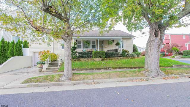 7701 Monmouth, Margate, NJ 08402 (MLS #556460) :: Provident Legacy Real Estate Services, LLC