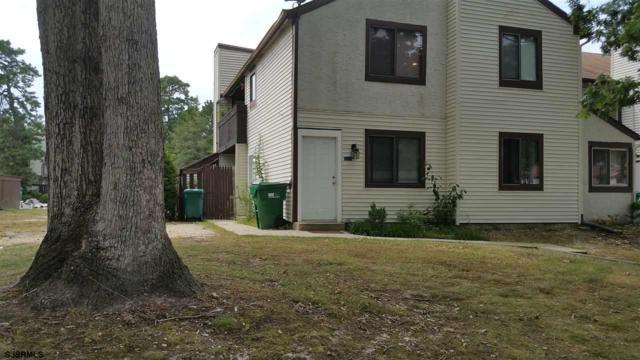 2516 Cottonwood Ct #26, Mays Landing, NJ 08330 (MLS #478211) :: The Ferzoco Group