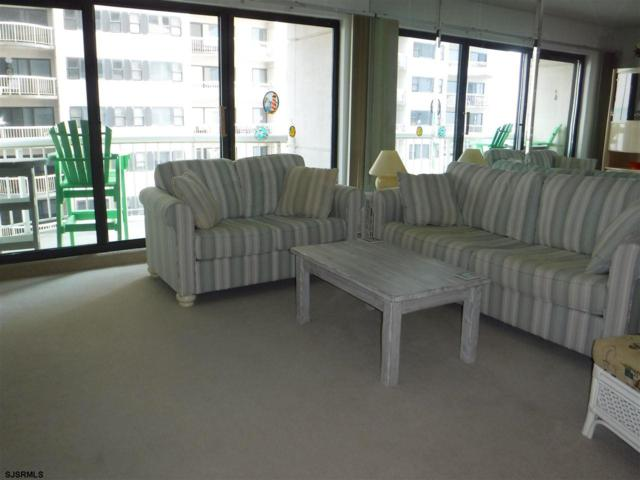 3101 Boardwalk 1402-2, Atlantic City, NJ 08401 (MLS #488516) :: The Ferzoco Group