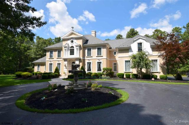 603 Pineview, Galloway Township, NJ 08205 (MLS #489664) :: The Ferzoco Group