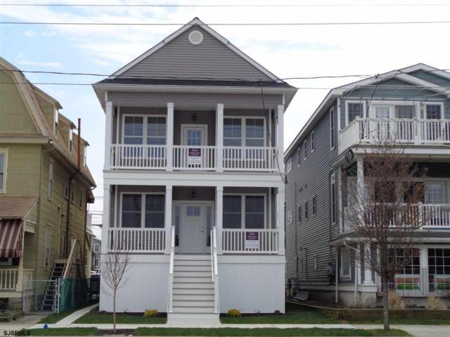 1119 West #1, Ocean City, NJ 08226 (MLS #496274) :: The Ferzoco Group