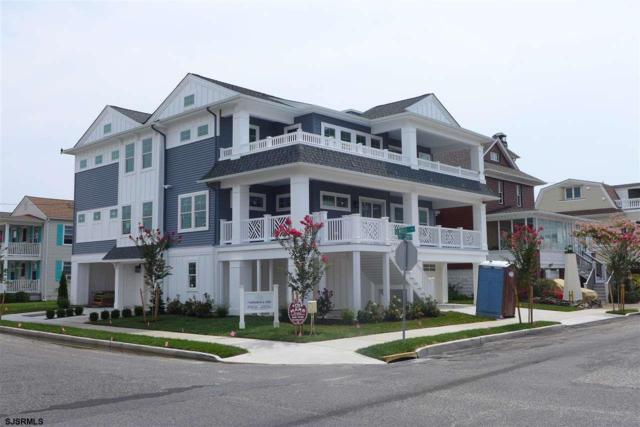 2441 Central 1st Floor, Ocean City, NJ 08226 (MLS #497087) :: The Ferzoco Group
