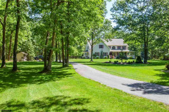229 W Galley, Galloway Township, NJ 08205 (MLS #503009) :: The Ferzoco Group