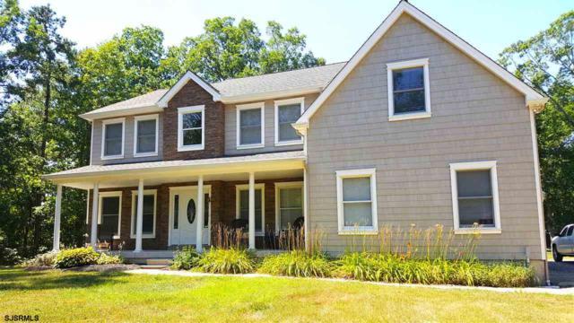 172 8th Ave, Estell Manor, NJ 08319 (MLS #508092) :: The Ferzoco Group
