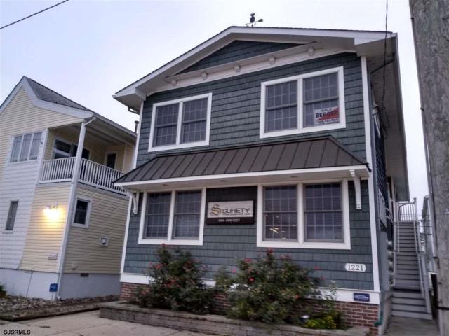 1221 West  2nd Front #2, Ocean City, NJ 08226 (MLS #511224) :: The Ferzoco Group