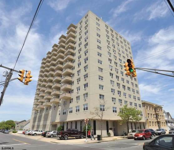 3817 Ventnor 1209 + Parking , Atlantic City, NJ 08401 (MLS #526746) :: Toll.French.Group