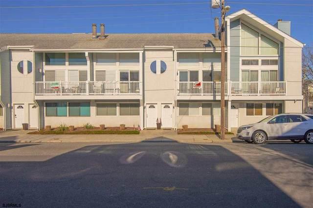3202 Asbury Ave C5, Ocean City, NJ 08226 (MLS #533594) :: The Cheryl Huber Team