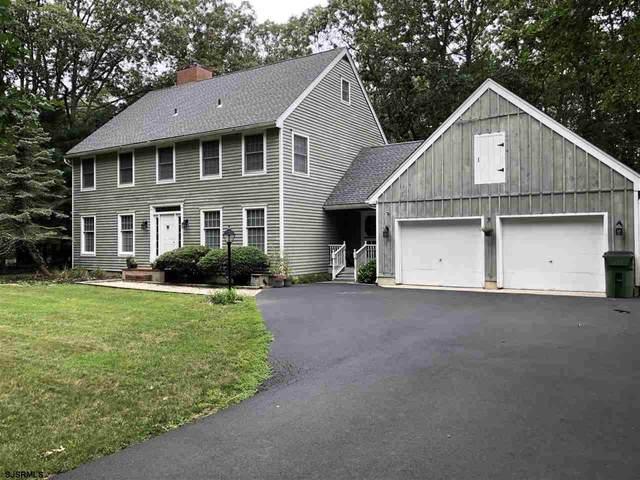 10 Whitewater Lane, Egg Harbor Township, NJ 08234 (MLS #534993) :: The Cheryl Huber Team