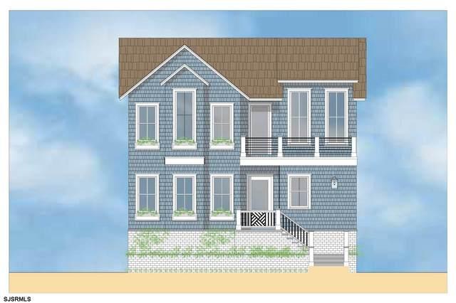 10311 Sunrise Dr, Stone Harbor, NJ 08247 (MLS #539156) :: The Ferzoco Group