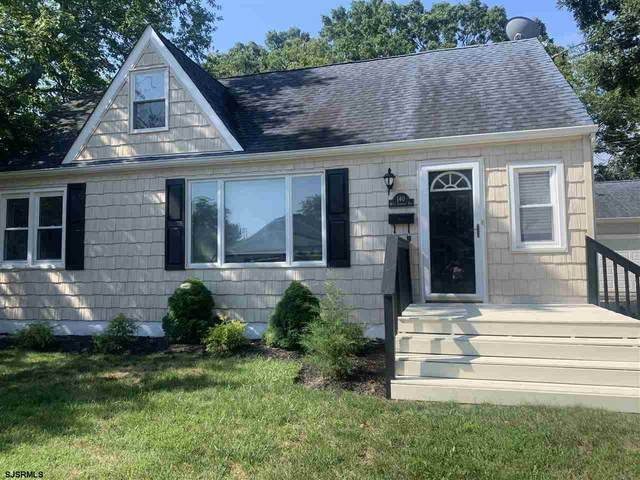 140 W Johnson Ave, Somers Point, NJ 08244 (MLS #540111) :: The Cheryl Huber Team