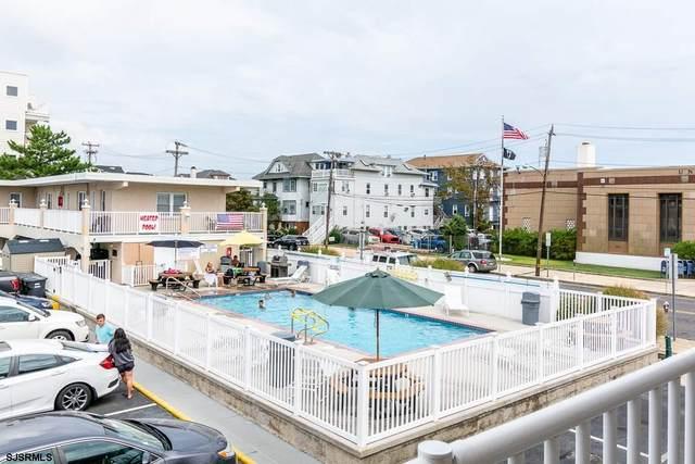 840 Ocean Ave #29, Ocean City, NJ 08226 (MLS #540555) :: Jersey Coastal Realty Group