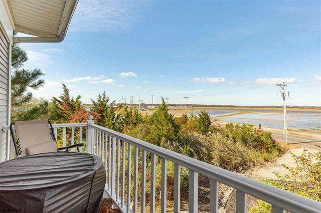 12 Bayside Dr #12, Somers Point, NJ 08244 (MLS #540887) :: The Ferzoco Group
